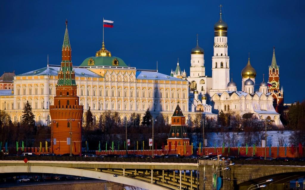 Укрепление России в 2022 году
