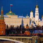 Укрепление России в 2018 году