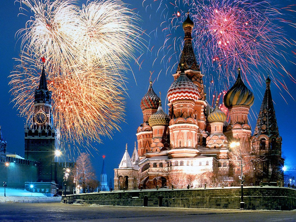 Россия в 2018 году