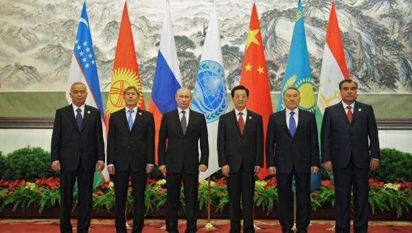 Евразийский союз в 2018 году