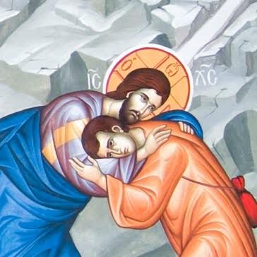 Прощеное воскресенье икона