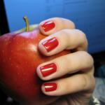 Гадание на яблоках