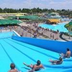 Город Саки. Лучший семейный отдых в Крыму 2022