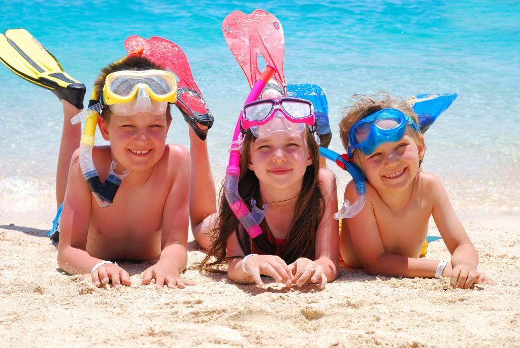 Турция отдых с детьми все включено цены 2022