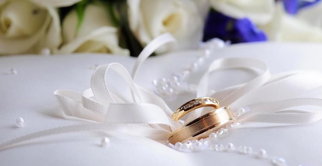 Обручальные кольца Овнов