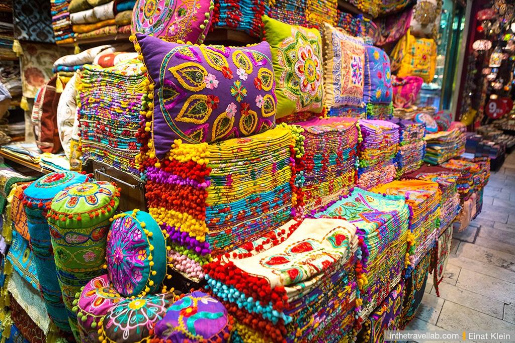 Рынки Египта