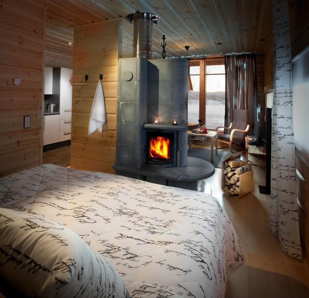 Отель в Финляндии