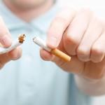Самое время бросить курить