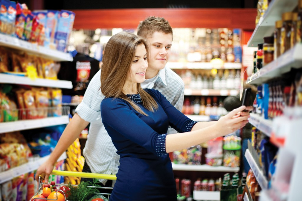 Планирование покупок