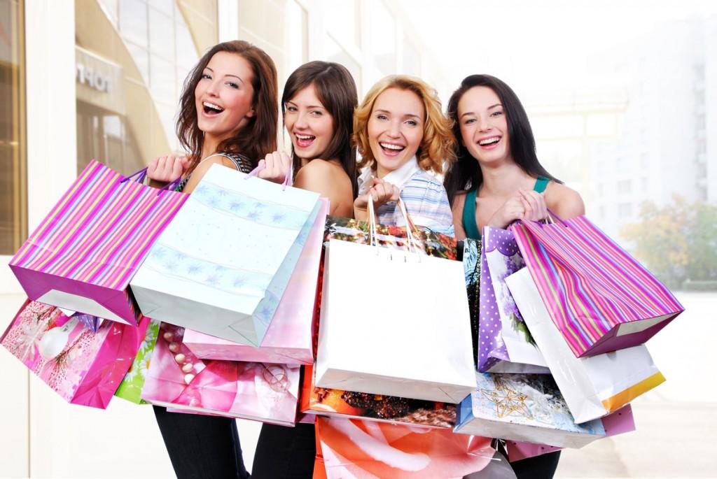 Покупки для женщин Тельцов