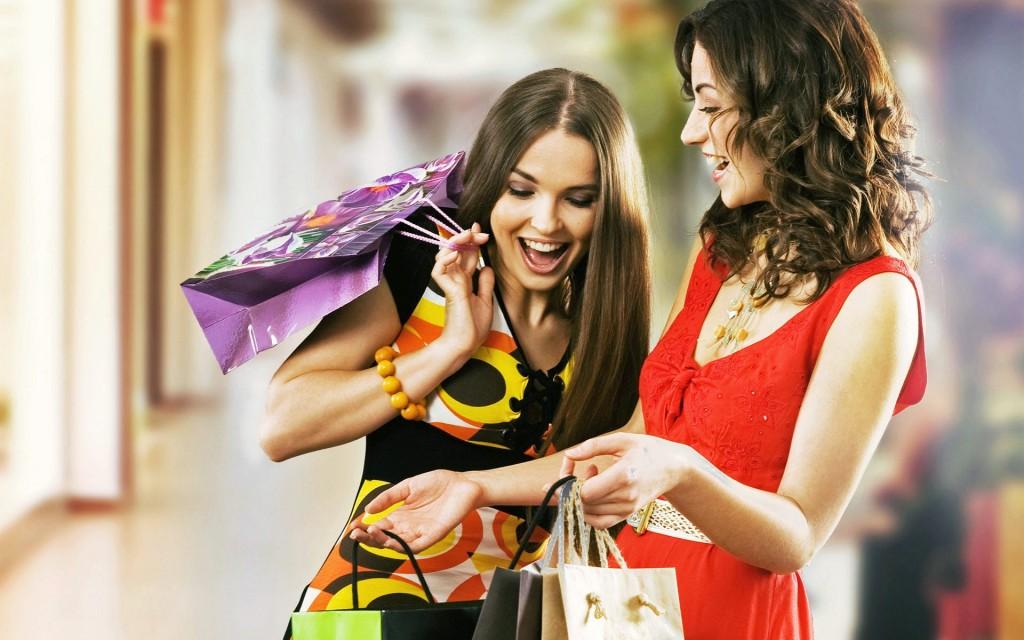 Покупки и шопинг Козерогов