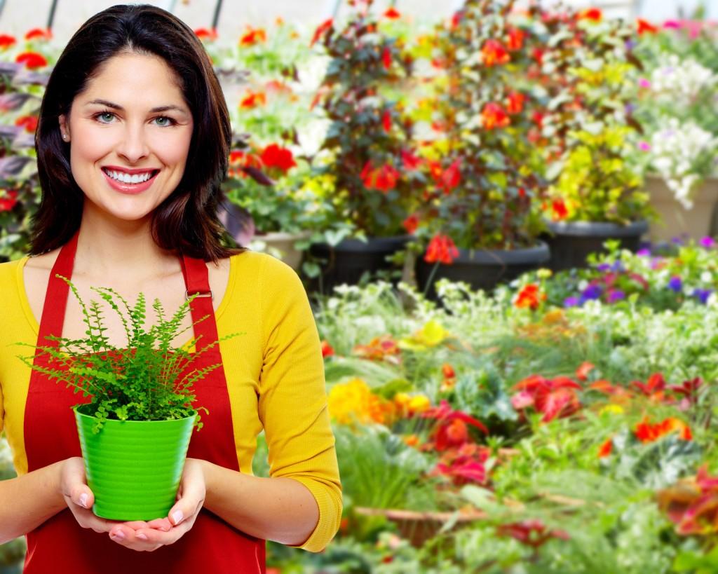 Садоводы и полнолуние