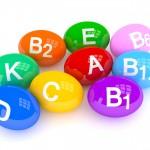 Витамины для укрепления здоровья