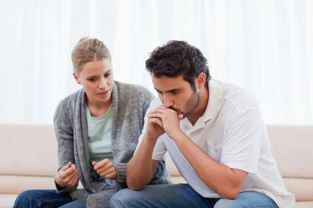Разногласияя в семье