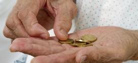 Все что касается пенсии в 2020 году